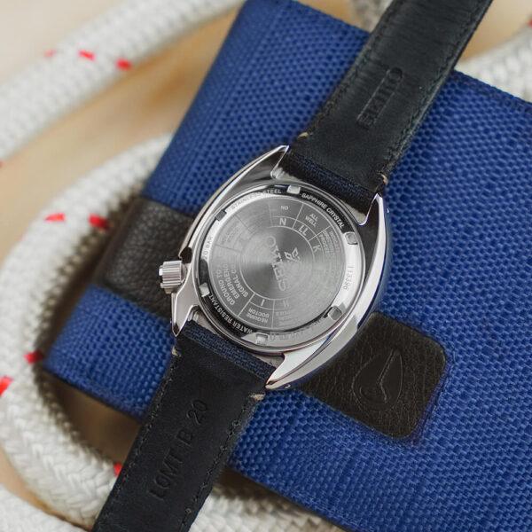 Мужские наручные часы SEIKO Prospex Tortoise SRPG15K1 - Фото № 11