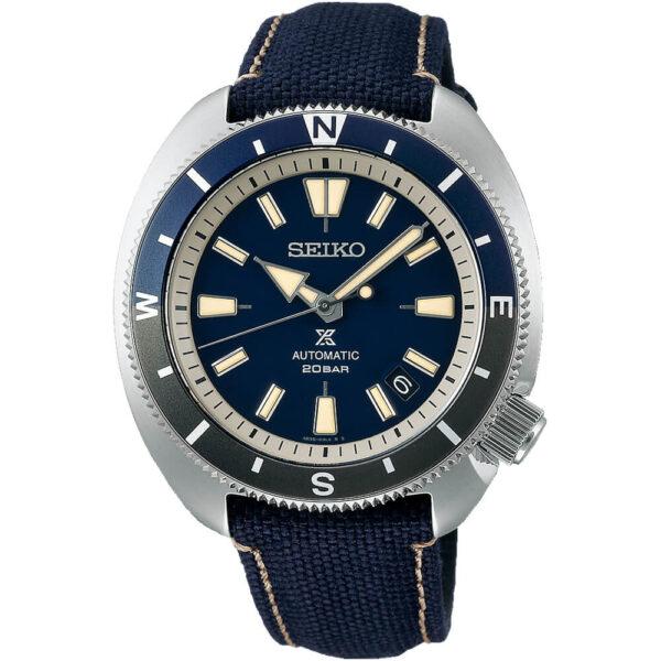 Мужские наручные часы SEIKO Prospex Tortoise SRPG15K1 - Фото № 7