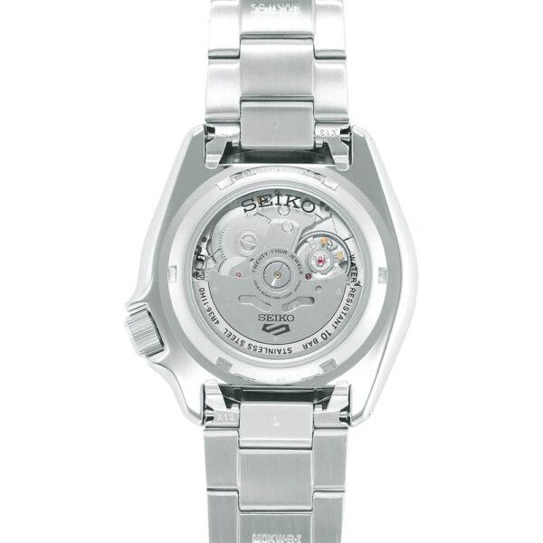 Мужские наручные часы SEIKO Seiko 5 Sports SRPG47K1 140th Anniversary Limited Edition - Фото № 6