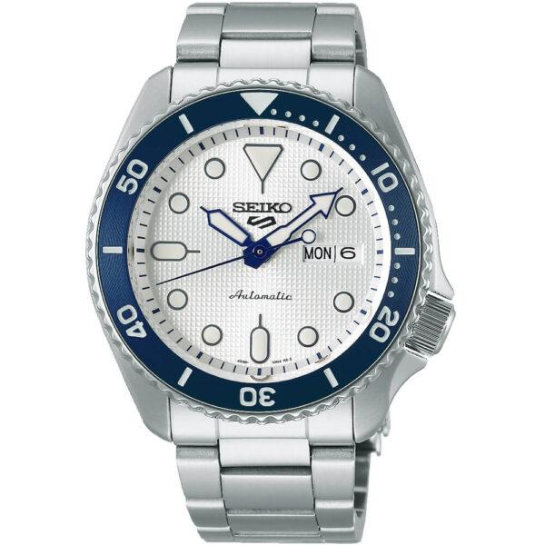 Мужские наручные часы SEIKO Seiko 5 Sports SRPG47K1 140th Anniversary Limited Edition - Фото № 4