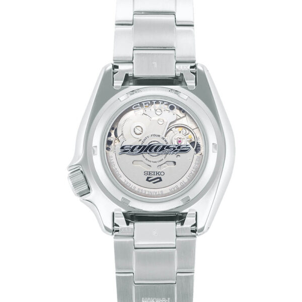 Мужские наручные часы SEIKO Seiko 5 Sports x GUCCIMAZE SRPG65K1 Limited Edition - Фото № 6