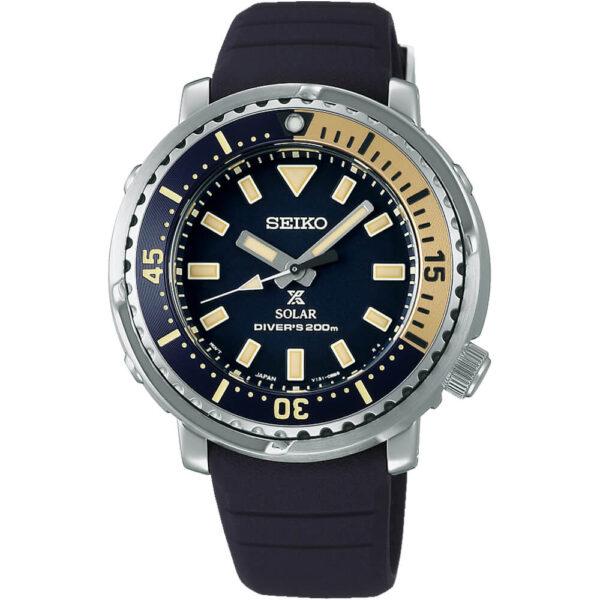 Женские наручные часы SEIKO Prospex Tuna SUT403P1 - Фото № 5