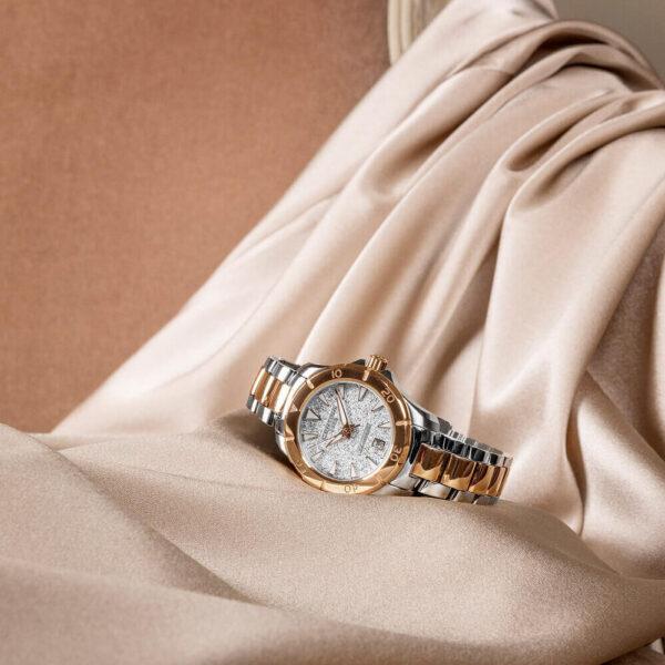 Женские наручные часы CERTINA Aqua DS Action Lady C032.951.22.031.00 - Фото № 7