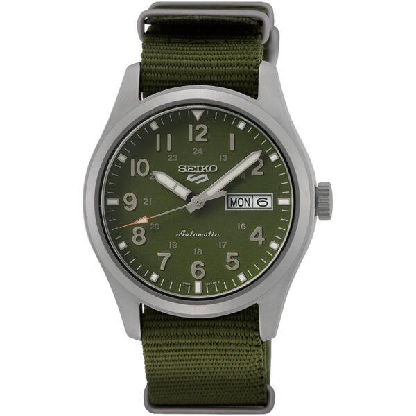 Мужские наручные часы SEIKO Seiko 5 SRPG33K1