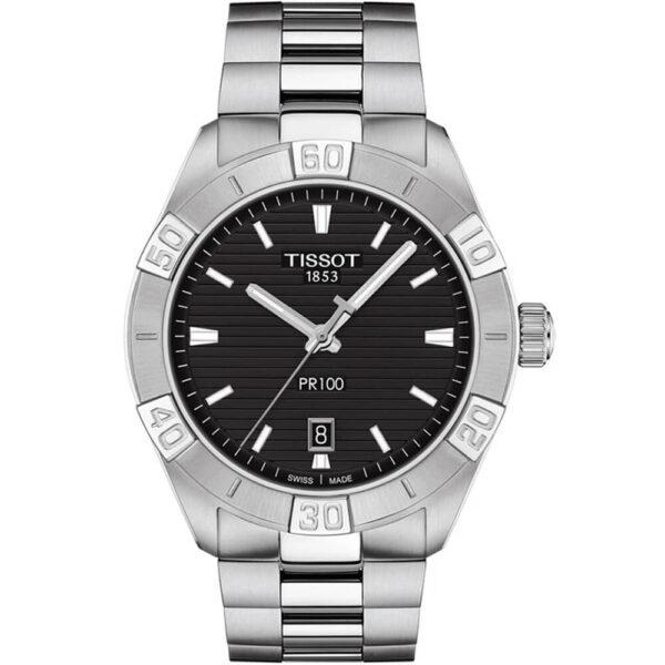 Мужские наручные часы TISSOT PR 100 T101.610.11.051.00