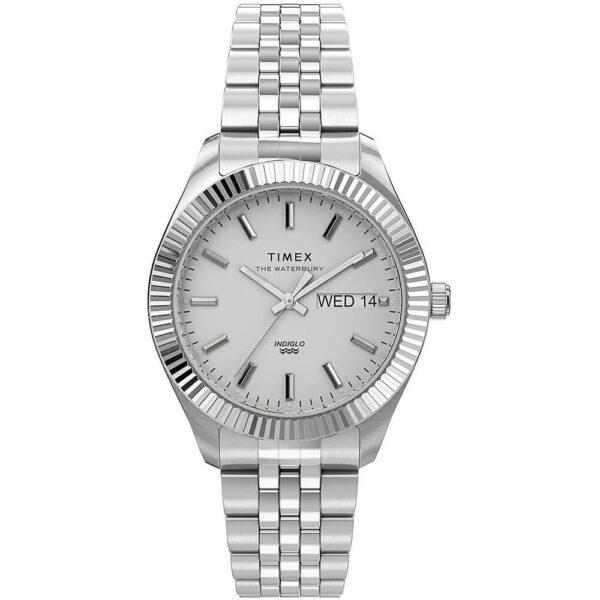 Женские наручные часы Timex WATERBURY Legacy Boyfriend Tx2u78700