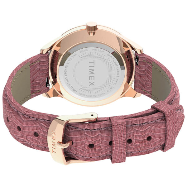 Женские наручные часы Timex EASY READER Tx2u81000