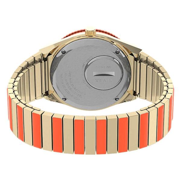 Женские наручные часы Timex Q Malibu Tx2u81600