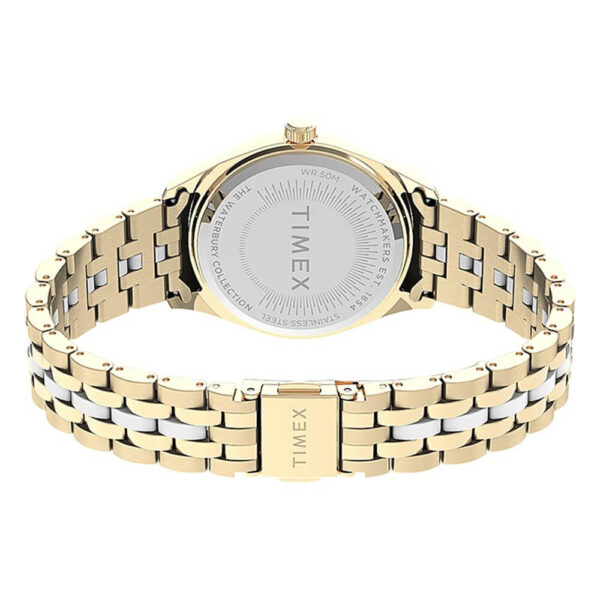 Женские наручные часы Timex WATERBURY Legacy Boyfriend Tx2u82900