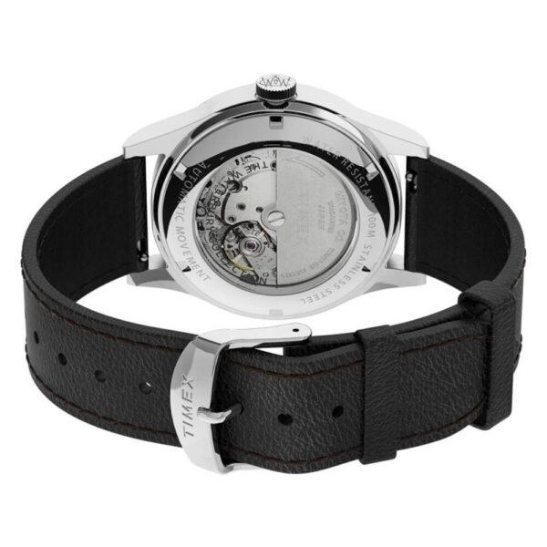 Мужские наручные часы Timex WATERBURY Traditional Automatic Tx2u83700