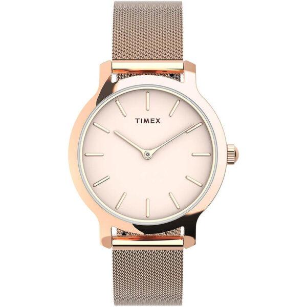 Женские наручные часы Timex TRANSCEND Tx2u86600