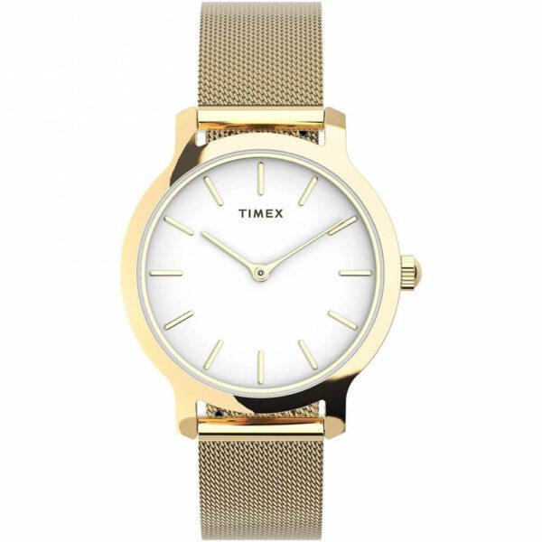 Женские наручные часы Timex TRANSCEND Tx2u86800