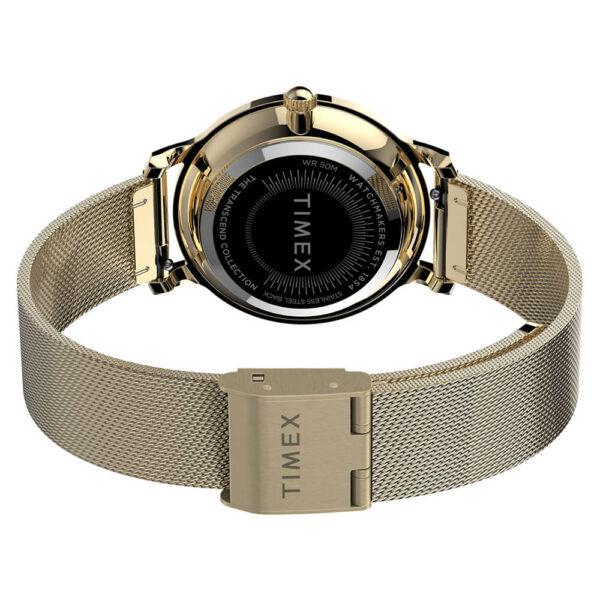 Женские наручные часы Timex TRANSCEND Tx2u86900