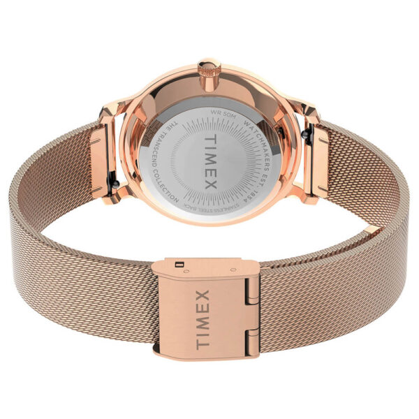 Женские наручные часы Timex TRANSCEND Tx2u87000