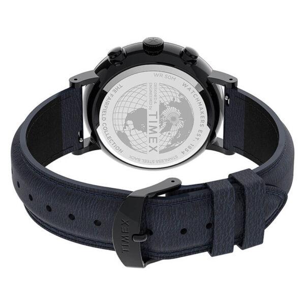 Мужские наручные часы Timex FAIRFIELD Tx2u88900