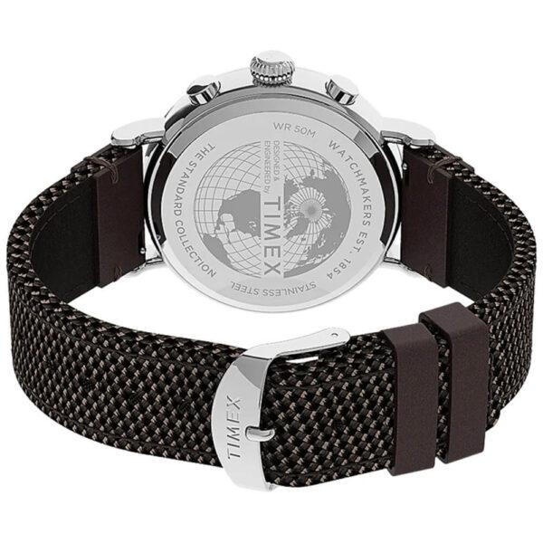 Мужские наручные часы Timex STANDARD Tx2u89300 - Фото № 6