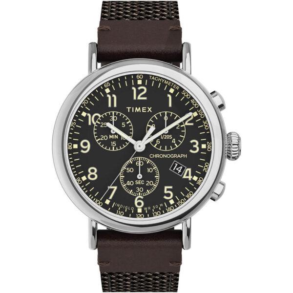 Мужские наручные часы Timex STANDARD Tx2u89300 - Фото № 4