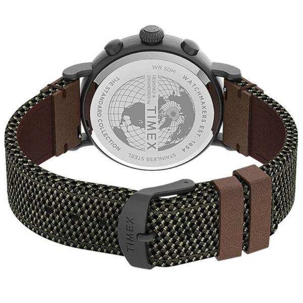 Мужские наручные часы Timex STANDARD Tx2u89500 - Фото № 6