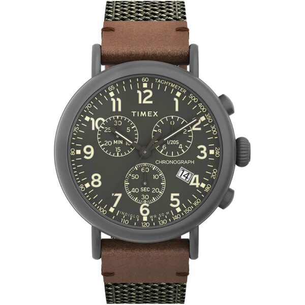 Мужские наручные часы Timex STANDARD Tx2u89500 - Фото № 4