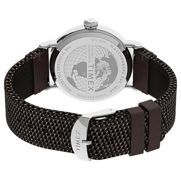 Мужские наручные часы Timex STANDARD Tx2u89600 - Фото № 6