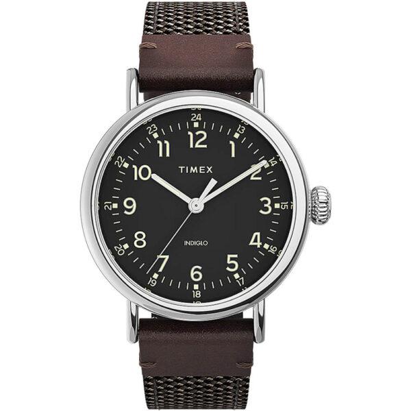 Мужские наручные часы Timex STANDARD Tx2u89600 - Фото № 4