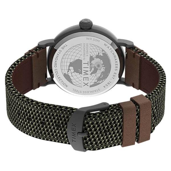 Мужские наручные часы Timex STANDARD Tx2u89700 - Фото № 6