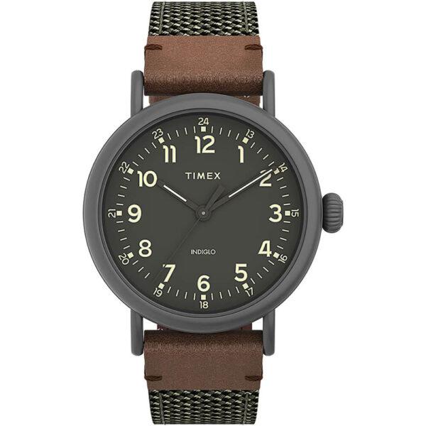 Мужские наручные часы Timex STANDARD Tx2u89700 - Фото № 4