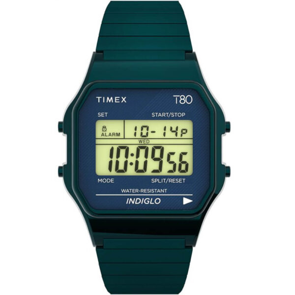 Мужские наручные часы Timex T80 Tx2u93800