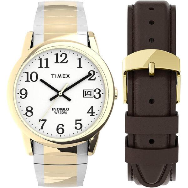 Женские наручные часы Timex EASY READER Txg025500