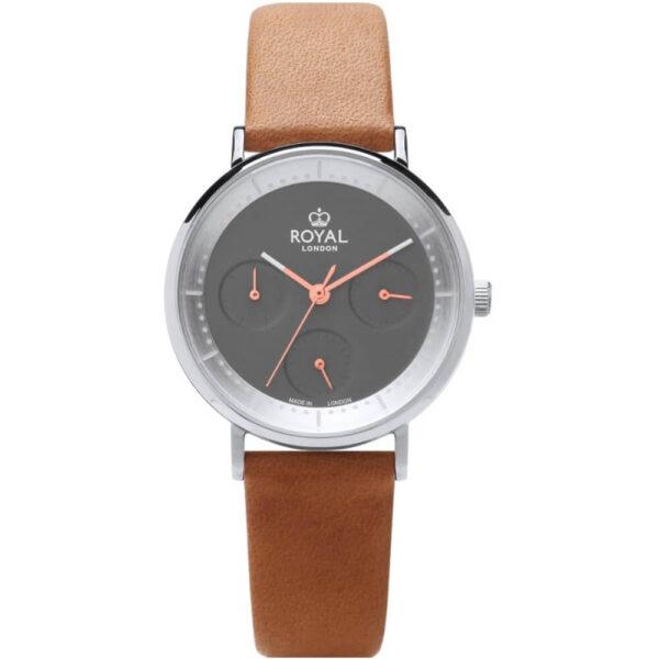 Женские наручные часы ROYAL LONDON  21472-02