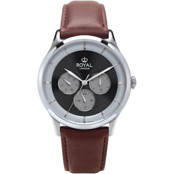 Мужские наручные часы ROYAL LONDON  41483-01