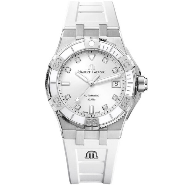 Женские наручные часы MAURICE LACROIX Aikon AI6057-SS00F-150-F - Фото № 6