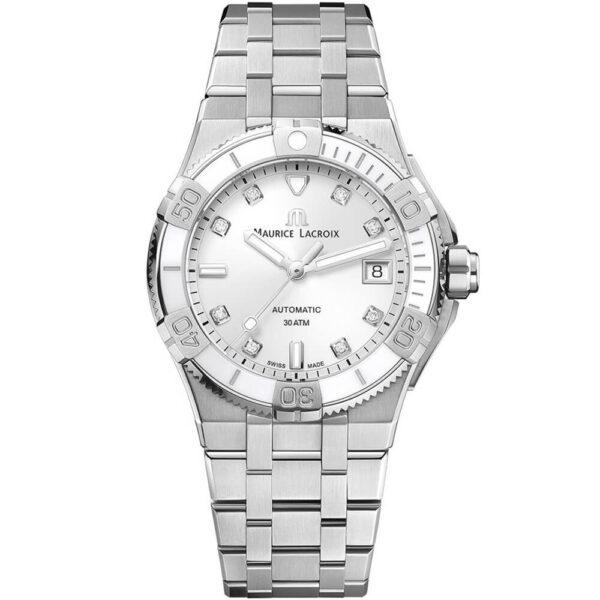 Женские наручные часы MAURICE LACROIX Aikon AI6057-SS00F-150-F - Фото № 4