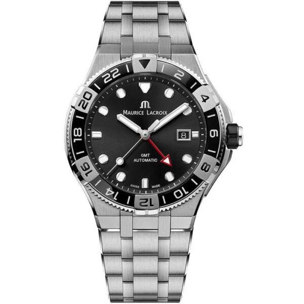 Мужские наручные часы MAURICE LACROIX Aikon AI6158-SS002-330-1 - Фото № 5