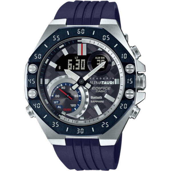 Мужские наручные часы CASIO Edifice ECB-10AT-1AER - Фото № 6