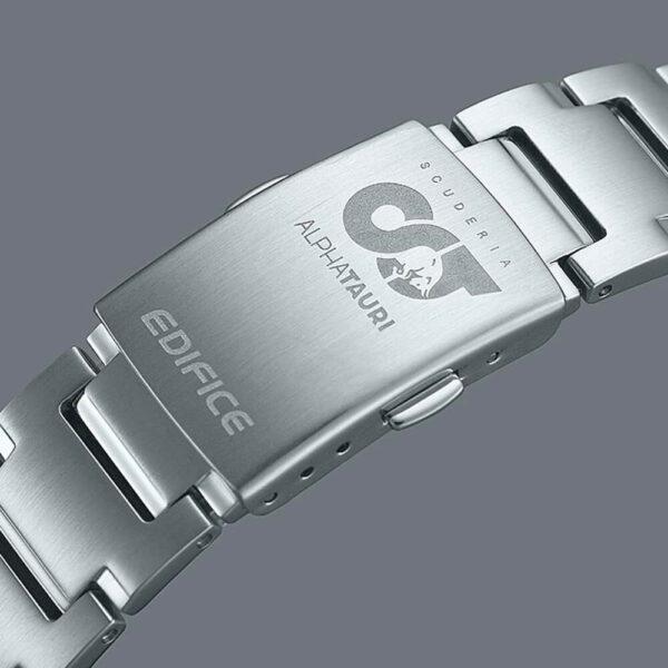 Мужские наручные часы CASIO Edifice EFS-S590AT-1AER - Фото № 10