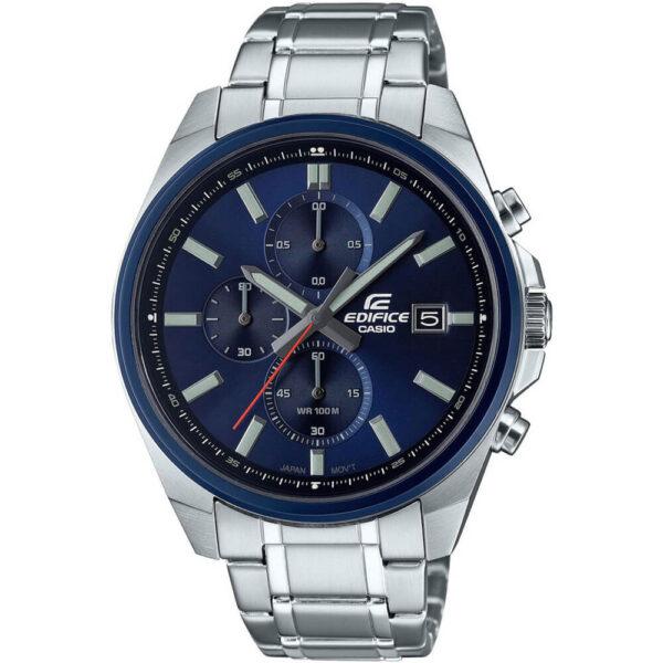 Мужские наручные часы CASIO Edifice EFV-610DB-2AVUEF