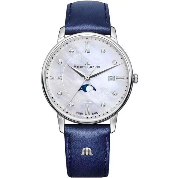 Женские наручные часы MAURICE LACROIX Eliros EL1096-SS001-170-1