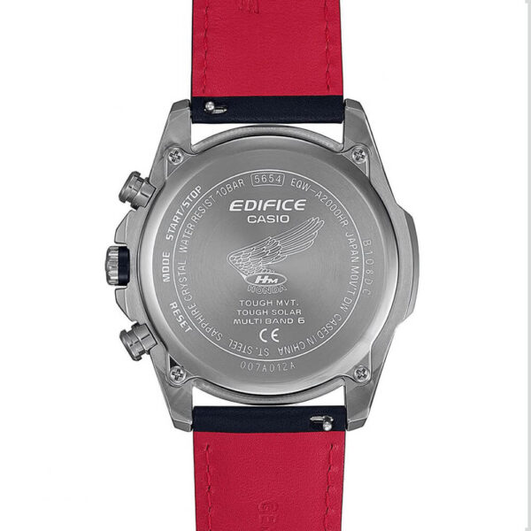 Мужские наручные часы CASIO Edifice EQW-A2000HR-1AER - Фото № 9
