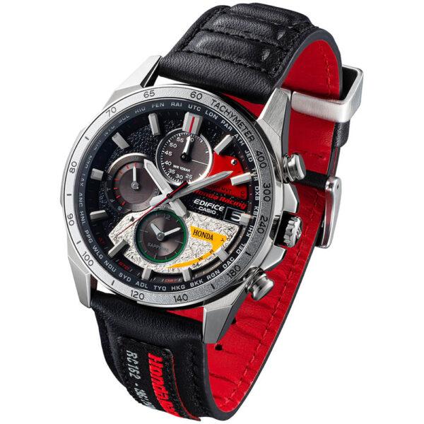 Мужские наручные часы CASIO Edifice EQW-A2000HR-1AER - Фото № 7