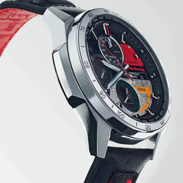 Мужские наручные часы CASIO Edifice EQW-A2000HR-1AER - Фото № 8