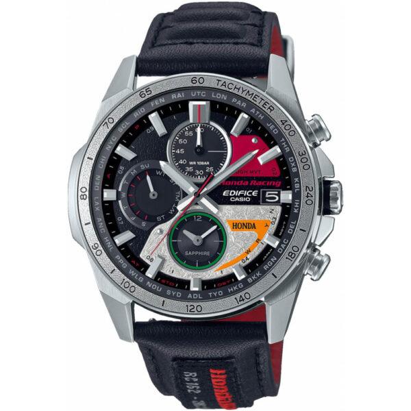 Мужские наручные часы CASIO Edifice EQW-A2000HR-1AER - Фото № 5