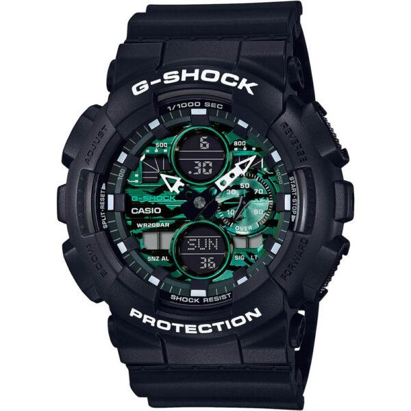 Мужские наручные часы CASIO G-Shock GA-140MG-1AER