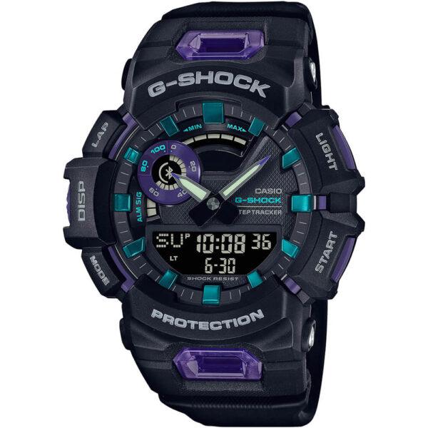 Мужские наручные часы CASIO G-Shock GBA-900-1A6ER