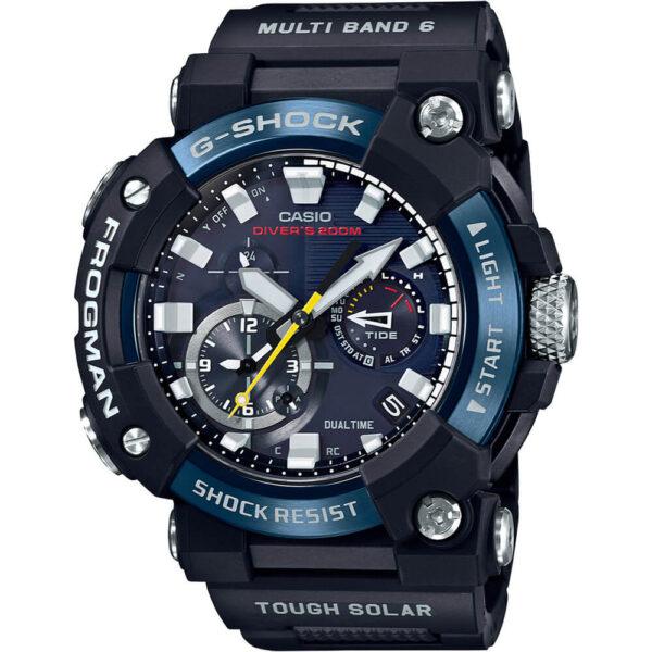 Мужские наручные часы CASIO G-Shock GWF-A1000C-1AER