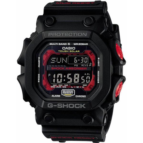 Мужские наручные часы CASIO G-Shock GXW-56-1AER