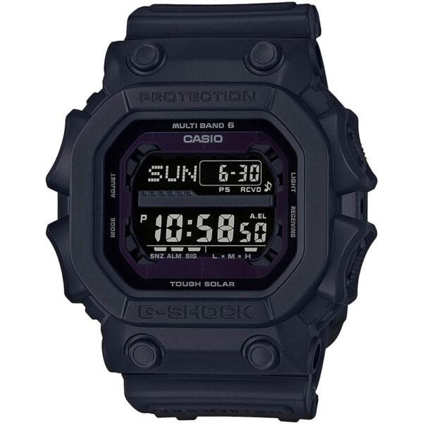 Мужские наручные часы CASIO G-Shock GXW-56BB-1ER