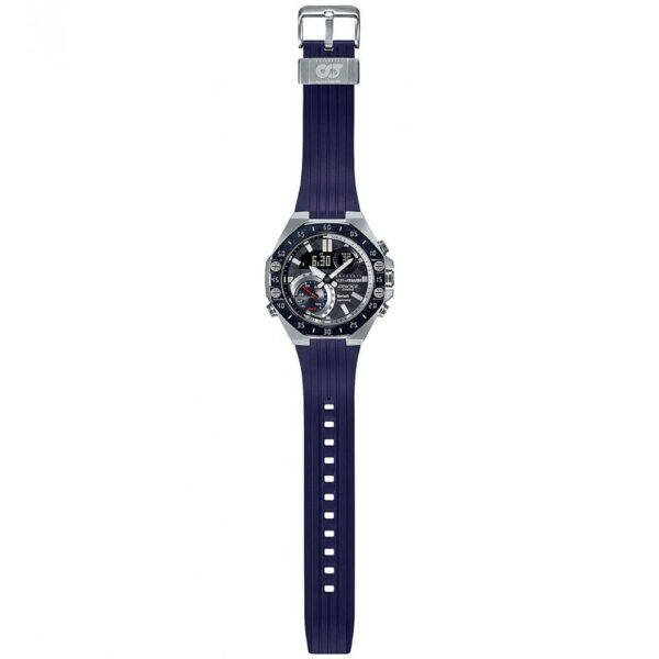 Мужские наручные часы CASIO Edifice ECB-10AT-1AER - Фото № 8