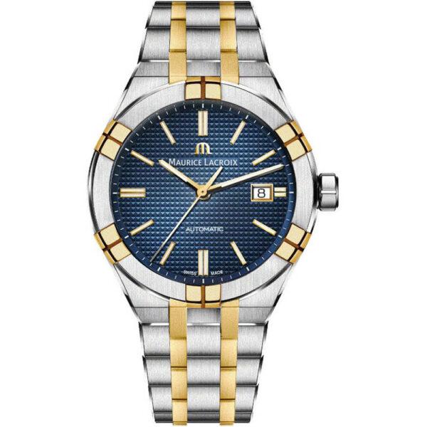 Мужские наручные часы MAURICE LACROIX Aikon Automatic AI6008-SY013-432-1