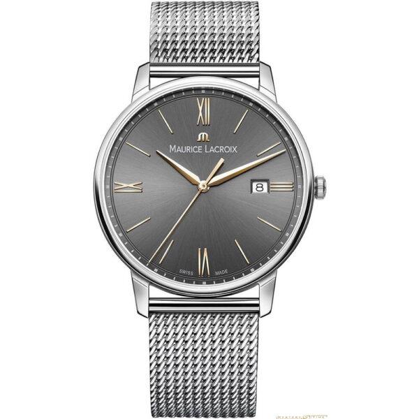Мужские наручные часы MAURICE LACROIX Eliros EL1118-SS002-311-1